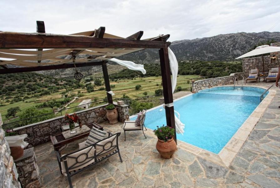 Ferienhaus Traditionelle Villa Askyfou (2700745), Chania, Kreta Nordküste, Kreta, Griechenland, Bild 21