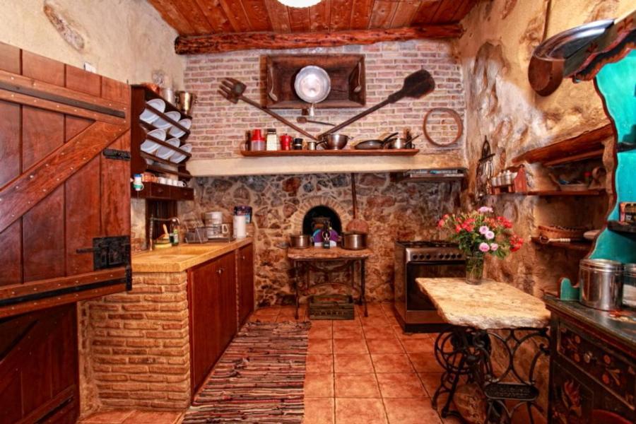 Ferienhaus Traditionelle Villa Askyfou (2700745), Chania, Kreta Nordküste, Kreta, Griechenland, Bild 6