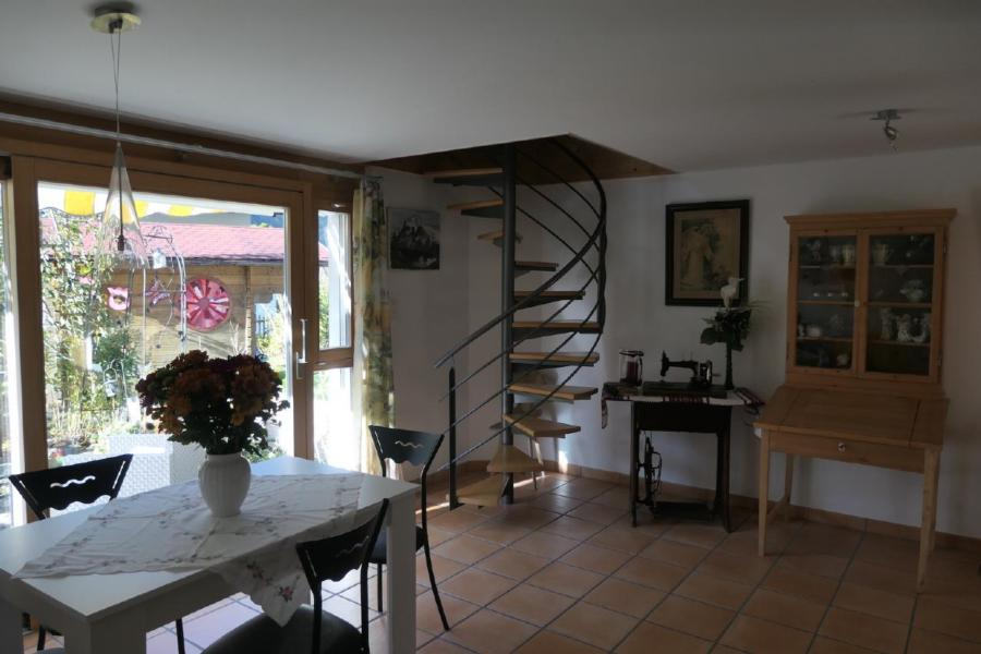 Holiday apartment Maisonettewohnung Gasser (2708694), Meiringen, Meiringen - Hasliberg, Bernese Oberland, Switzerland, picture 9