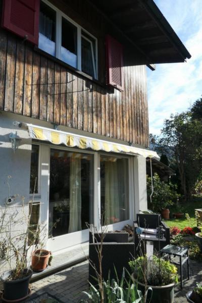 Ferienwohnung Maisonettewohnung Gasser (2708694), Meiringen, Meiringen - Hasliberg, Berner Oberland, Schweiz, Bild 2