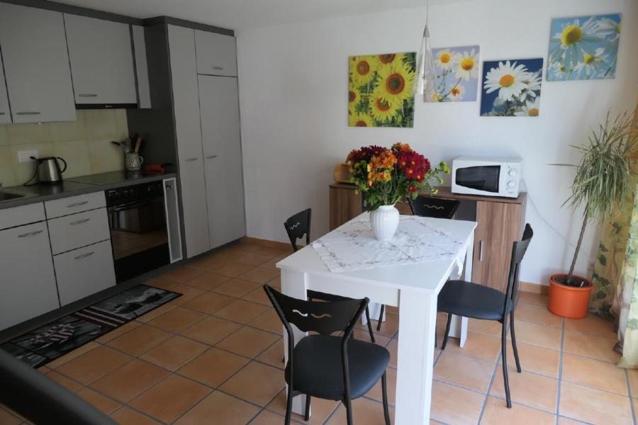 Holiday apartment Maisonettewohnung Gasser (2708694), Meiringen, Meiringen - Hasliberg, Bernese Oberland, Switzerland, picture 3