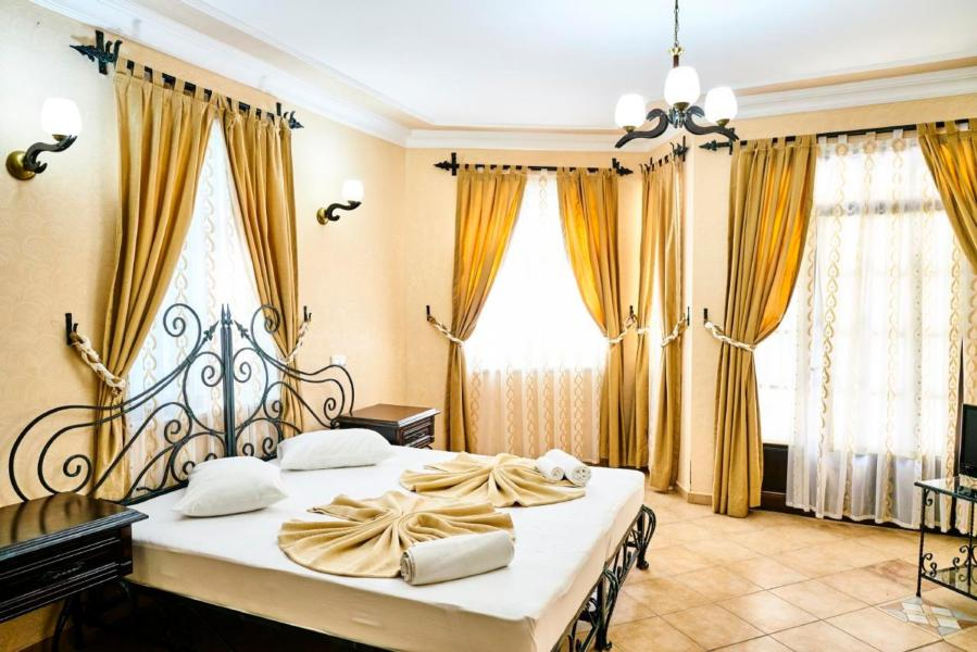 Ferienhaus Ferienbungalow Alibaba (2714488), Kemer, , Mittelmeerregion, Türkei, Bild 2