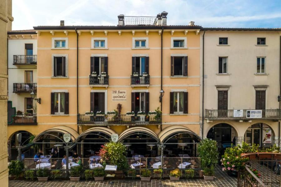 Family Deluxe Wohnung Ferienwohnung  Gardasee - Lago di Garda