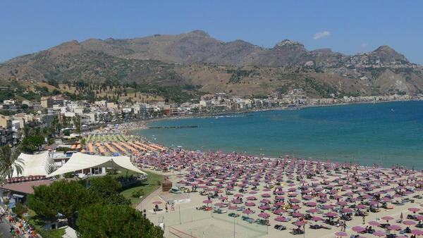 Ferienhaus Urlaub in Sizilien zwischen Etna und Taormina (315818), Zafferana Etnea, Catania, Sizilien, Italien, Bild 11
