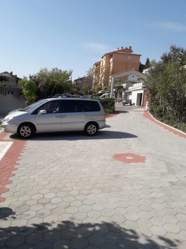 Appartement de vacances TINA bis 8 Personen. (317411), Rab (Stadt), Île de Rab, Kvarner, Croatie, image 32
