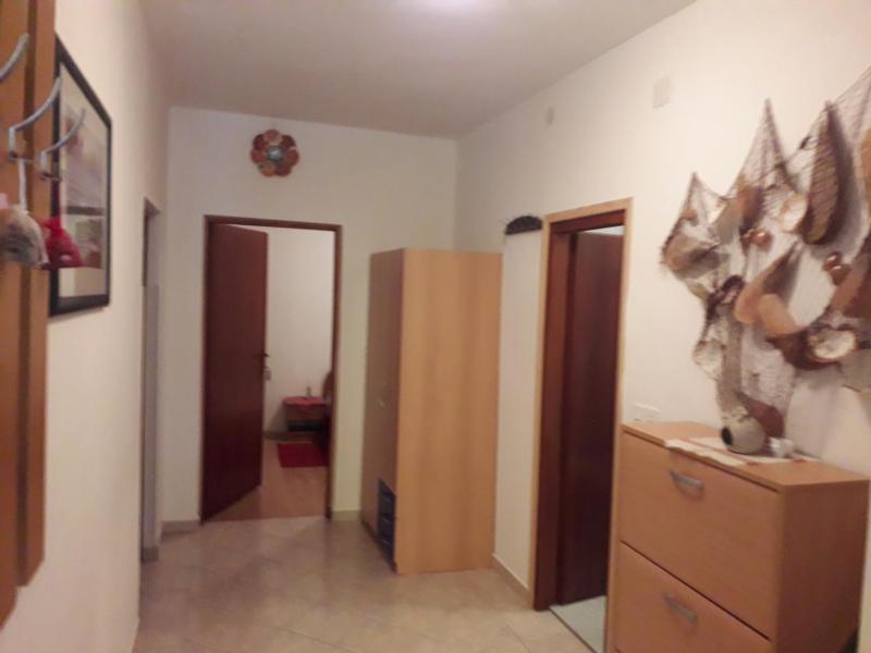 Appartement de vacances TINA bis 8 Personen. (317411), Rab (Stadt), Île de Rab, Kvarner, Croatie, image 9