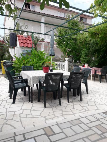 Appartement de vacances TINA bis 8 Personen. (317411), Rab (Stadt), Île de Rab, Kvarner, Croatie, image 34