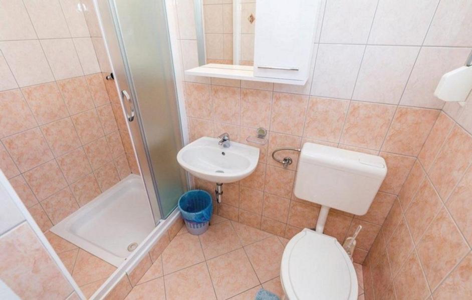 Appartement de vacances TINA bis 8 Personen. (317411), Rab (Stadt), Île de Rab, Kvarner, Croatie, image 20