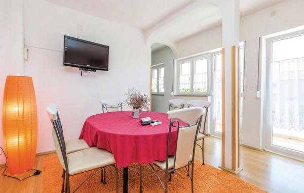 Appartement de vacances TINA bis 8 Personen. (317411), Rab (Stadt), Île de Rab, Kvarner, Croatie, image 13