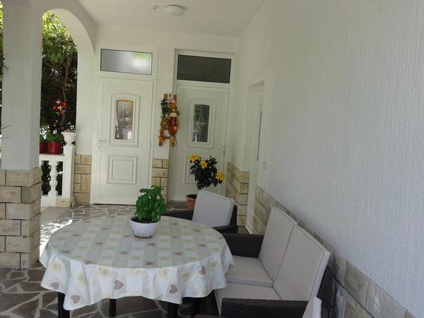 Appartement de vacances TINA bis 8 Personen. (317411), Rab (Stadt), Île de Rab, Kvarner, Croatie, image 6