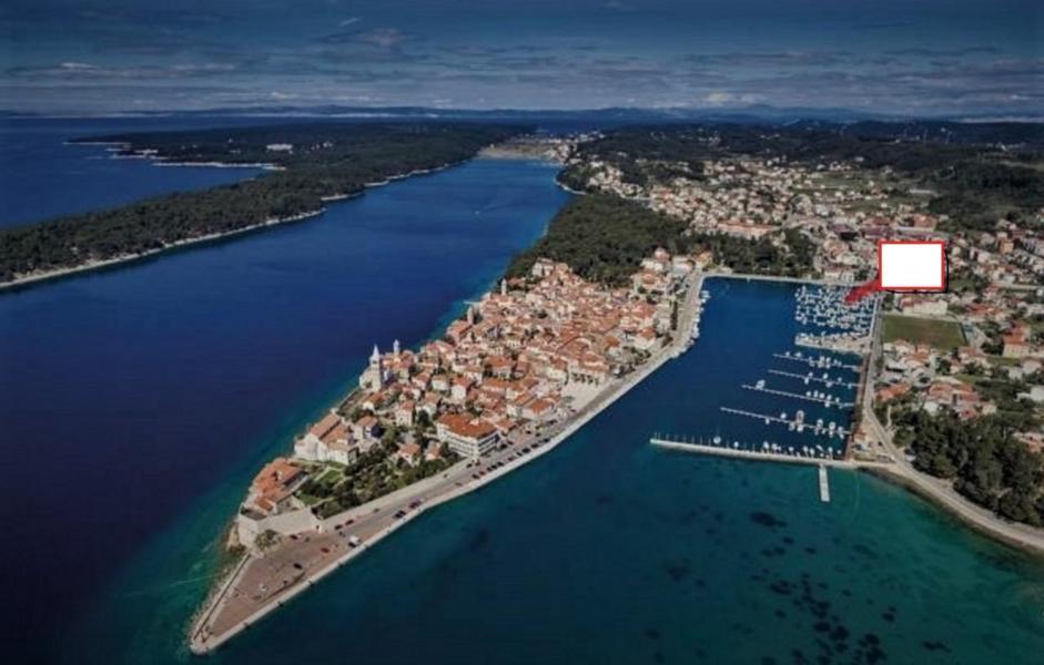 Appartement de vacances TINA bis 8 Personen. (317411), Rab (Stadt), Île de Rab, Kvarner, Croatie, image 44