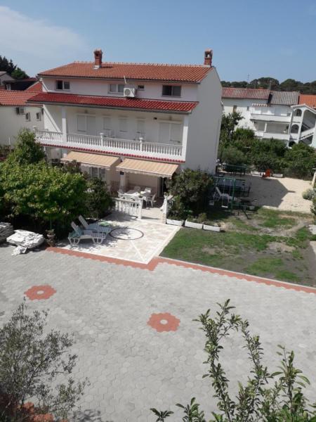 Appartement de vacances TINA bis 8 Personen. (317411), Rab (Stadt), Île de Rab, Kvarner, Croatie, image 35