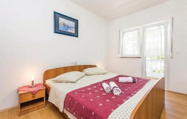 Appartement de vacances TINA bis 8 Personen. (317411), Rab (Stadt), Île de Rab, Kvarner, Croatie, image 19