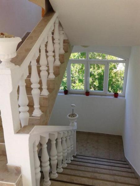 Appartement de vacances TINA bis 8 Personen. (317411), Rab (Stadt), Île de Rab, Kvarner, Croatie, image 8