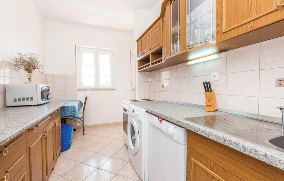 Appartement de vacances TINA bis 8 Personen. (317411), Rab (Stadt), Île de Rab, Kvarner, Croatie, image 10