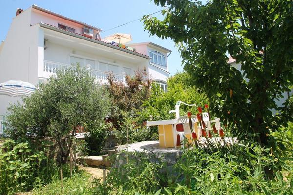 Appartement de vacances TINA bis 8 Personen. (317411), Rab (Stadt), Île de Rab, Kvarner, Croatie, image 5