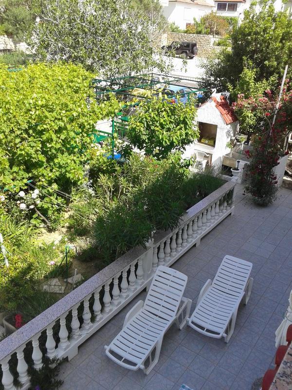 Appartement de vacances TINA bis 8 Personen. (317411), Rab (Stadt), Île de Rab, Kvarner, Croatie, image 23