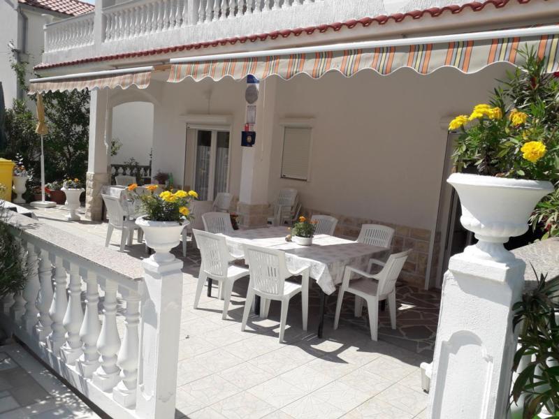 Appartement de vacances TINA bis 8 Personen. (317411), Rab (Stadt), Île de Rab, Kvarner, Croatie, image 29