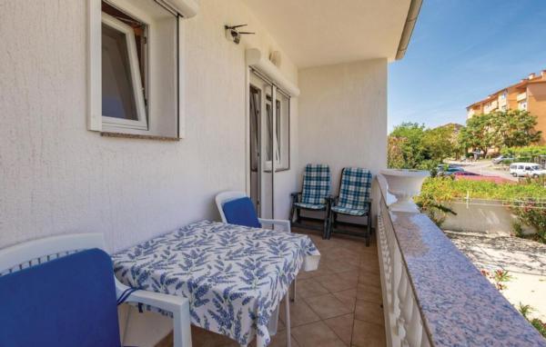 Appartement de vacances TINA bis 8 Personen. (317411), Rab (Stadt), Île de Rab, Kvarner, Croatie, image 21