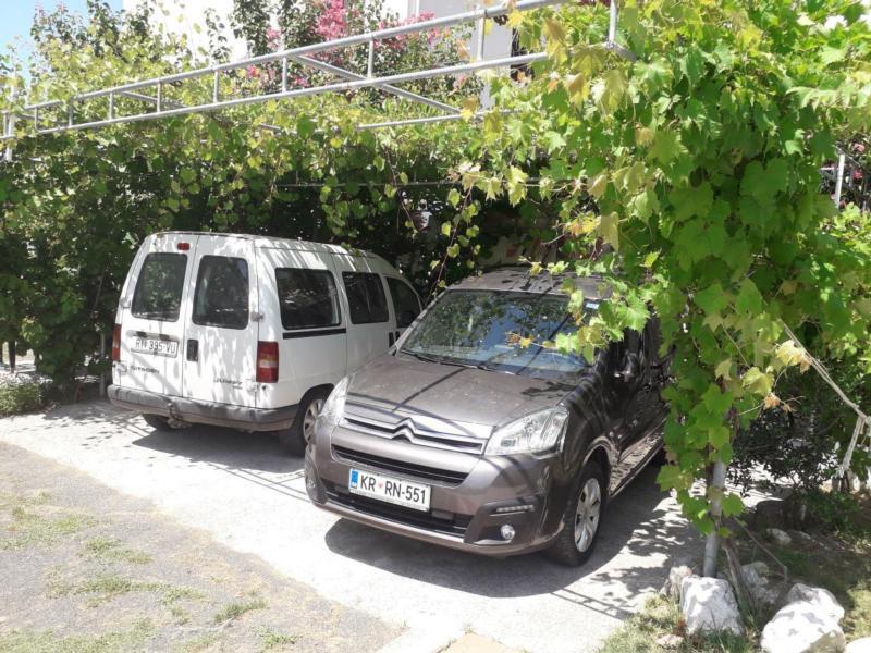 Appartement de vacances TINA bis 8 Personen. (317411), Rab (Stadt), Île de Rab, Kvarner, Croatie, image 33