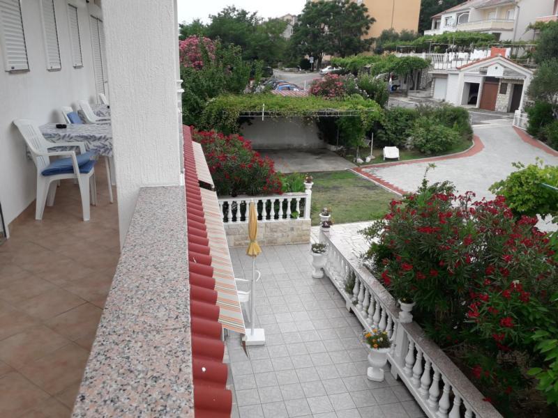Appartement de vacances TINA bis 8 Personen. (317411), Rab (Stadt), Île de Rab, Kvarner, Croatie, image 28