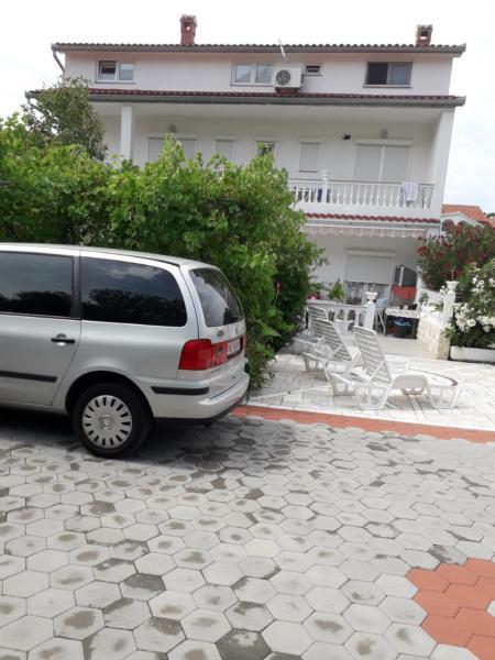 Appartement de vacances TINA bis 8 Personen. (317411), Rab (Stadt), Île de Rab, Kvarner, Croatie, image 40
