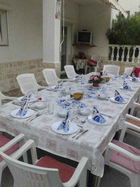 Appartement de vacances TINA bis 8 Personen. (317411), Rab (Stadt), Île de Rab, Kvarner, Croatie, image 27