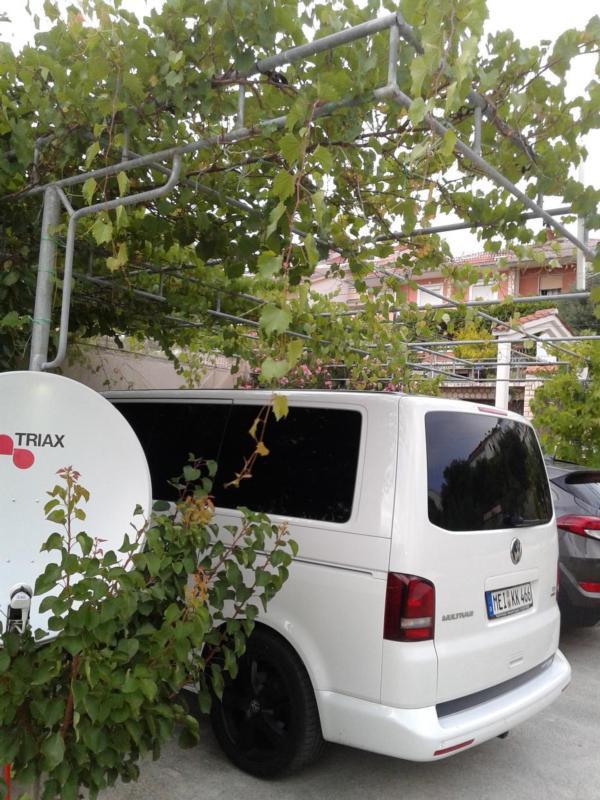 Appartement de vacances TINA bis 8 Personen. (317411), Rab (Stadt), Île de Rab, Kvarner, Croatie, image 31