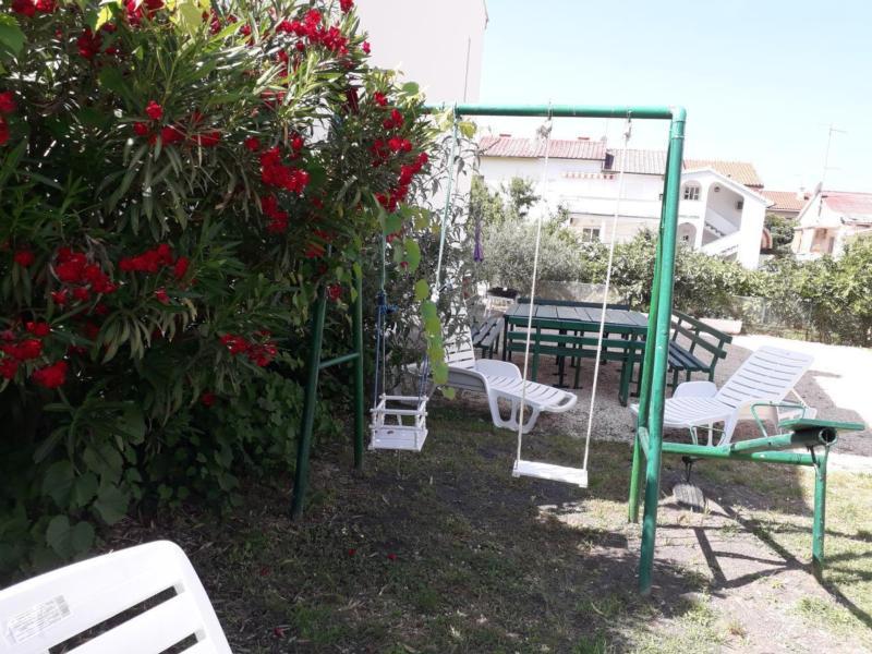 Appartement de vacances TINA bis 8 Personen. (317411), Rab (Stadt), Île de Rab, Kvarner, Croatie, image 30