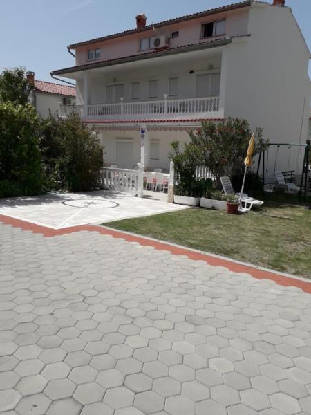 Appartement de vacances TINA bis 8 Personen. (317411), Rab (Stadt), Île de Rab, Kvarner, Croatie, image 43