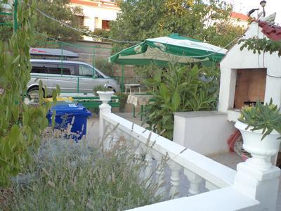 Appartement de vacances TINA bis 8 Personen. (317411), Rab (Stadt), Île de Rab, Kvarner, Croatie, image 24
