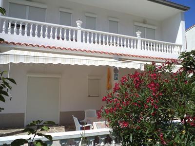 Appartement de vacances TINA bis 8 Personen. (317411), Rab (Stadt), Île de Rab, Kvarner, Croatie, image 4