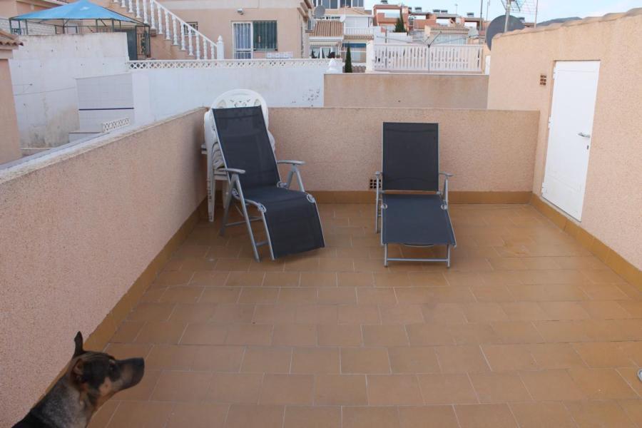 Maison de vacances CASA BIBI (333035), Puerto de Mazarron, Costa Calida, Murcie, Espagne, image 20