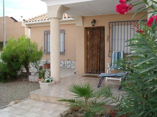 Maison de vacances CASA BIBI (333035), Puerto de Mazarron, Costa Calida, Murcie, Espagne, image 2