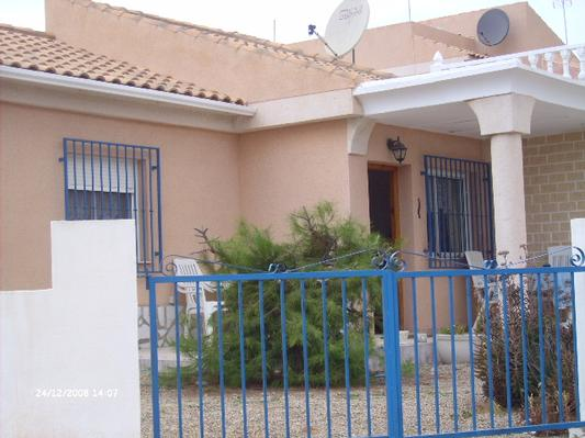 Maison de vacances CASA BIBI (333035), Puerto de Mazarron, Costa Calida, Murcie, Espagne, image 1
