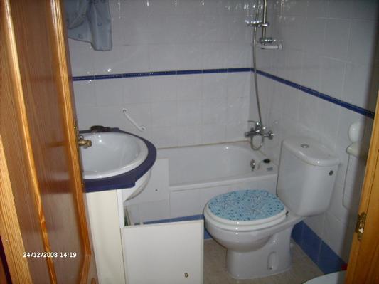 Maison de vacances CASA BIBI (333035), Puerto de Mazarron, Costa Calida, Murcie, Espagne, image 5