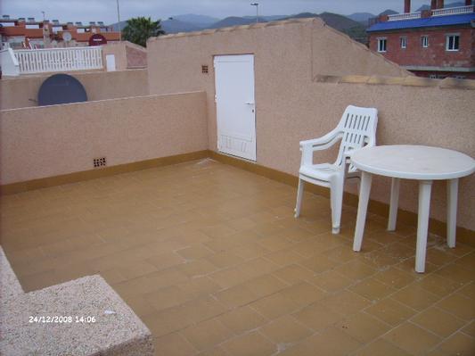 Maison de vacances CASA BIBI (333035), Puerto de Mazarron, Costa Calida, Murcie, Espagne, image 7