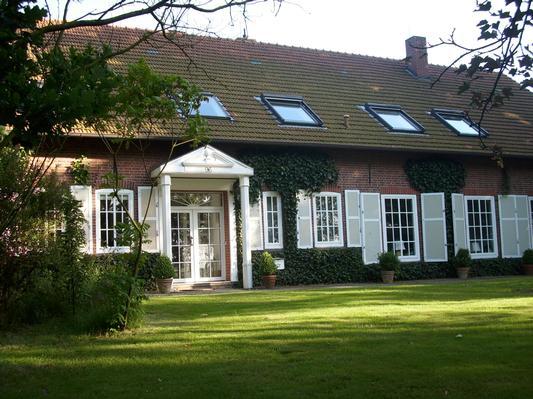 Ferienwohnung in Erholungsgebiet in der Nähe von Bremerhaven