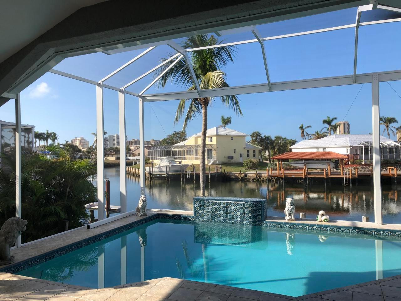 Private Villa für 6 Personen (Golf von Mexiko  in Nordamerika