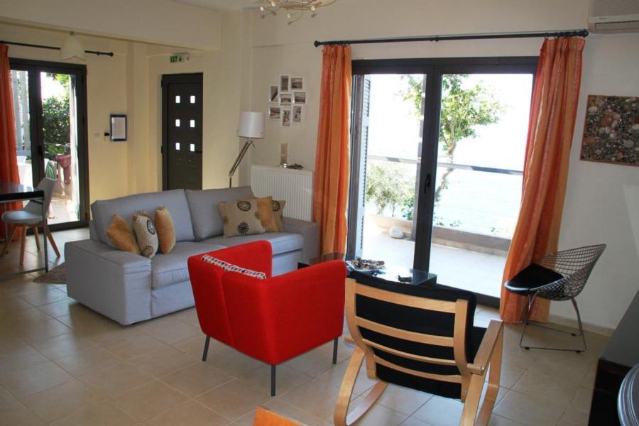 Holiday house Villa Spiros-Anemos, 4 Jahreszeiten luxus villen - Sued Kreta (383351), Plakias, Crete South Coast, Crete, Greece, picture 4