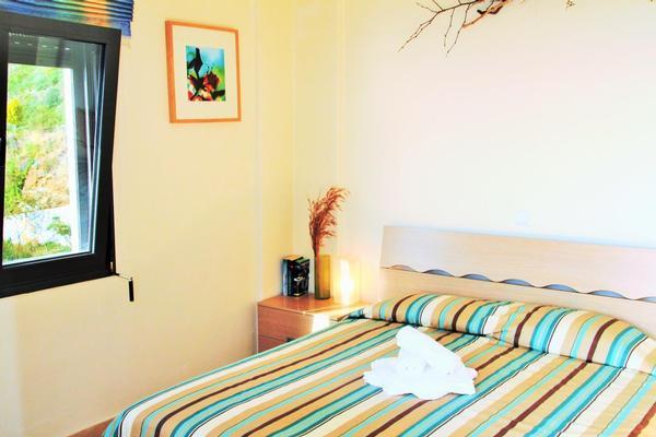 Holiday house Villa Spiros-Anemos, 4 Jahreszeiten luxus villen - Sued Kreta (383351), Plakias, Crete South Coast, Crete, Greece, picture 6