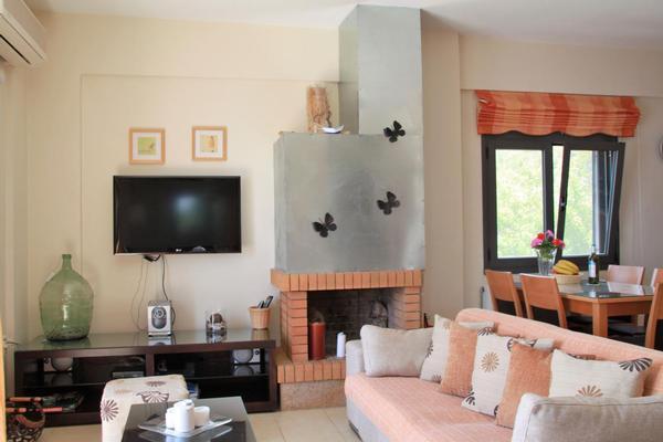 Holiday house Villa Spiros-Anemos, 4 Jahreszeiten luxus villen - Sued Kreta (383351), Plakias, Crete South Coast, Crete, Greece, picture 10