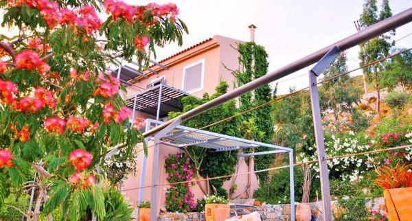 Holiday house Villa Spiros-Anemos, 4 Jahreszeiten luxus villen - Sued Kreta (383351), Plakias, Crete South Coast, Crete, Greece, picture 2