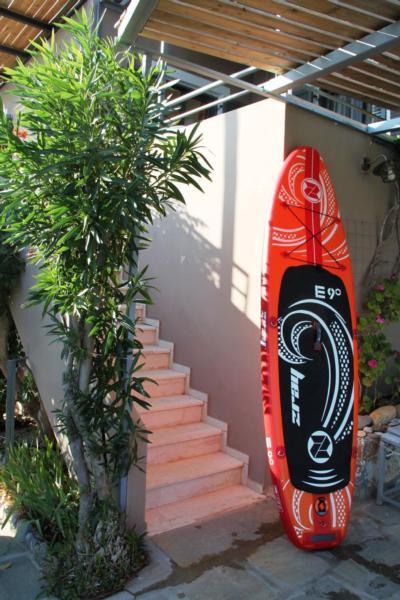 Holiday house Villa Spiros-Anemos, 4 Jahreszeiten luxus villen - Sued Kreta (383351), Plakias, Crete South Coast, Crete, Greece, picture 21
