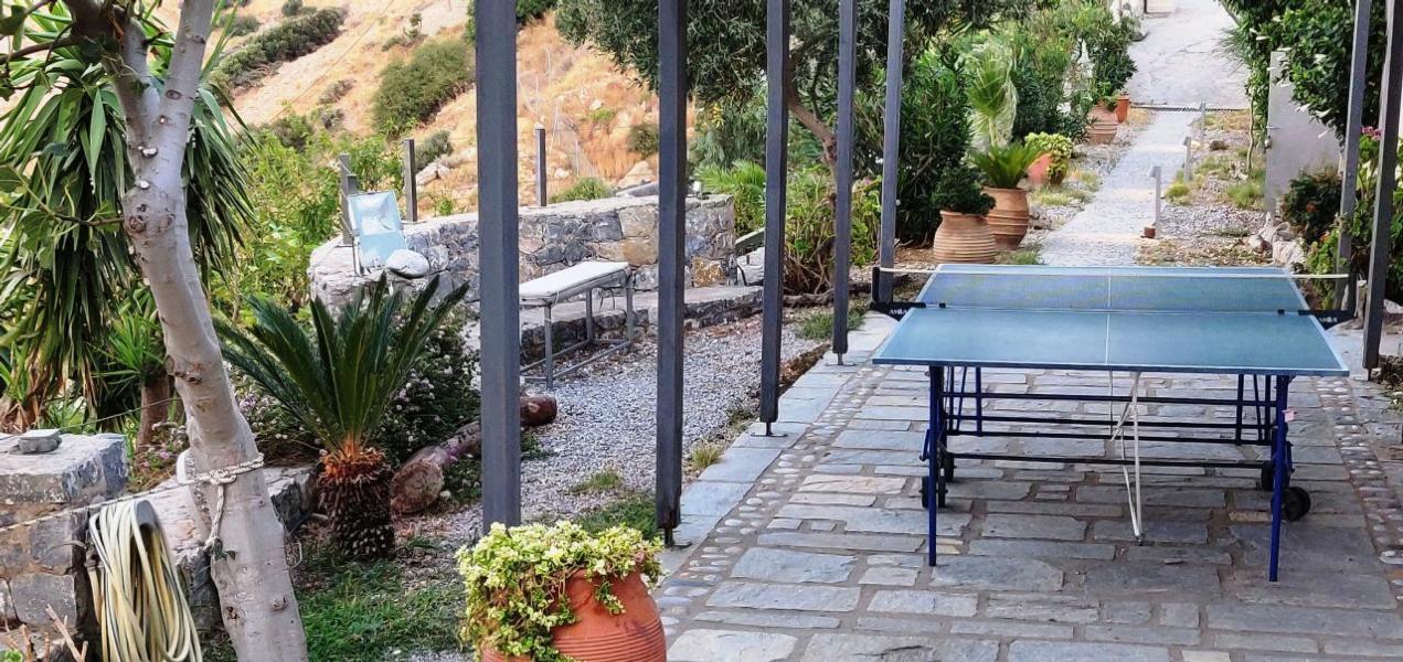 Holiday house Villa Spiros-Anemos, 4 Jahreszeiten luxus villen - Sued Kreta (383351), Plakias, Crete South Coast, Crete, Greece, picture 31