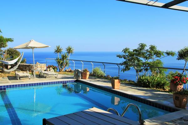 Holiday house Villa Spiros-Anemos, 4 Jahreszeiten luxus villen - Sued Kreta (383351), Plakias, Crete South Coast, Crete, Greece, picture 20