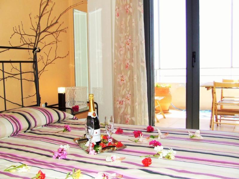 Holiday house Villa Spiros-Anemos, 4 Jahreszeiten luxus villen - Sued Kreta (383351), Plakias, Crete South Coast, Crete, Greece, picture 12