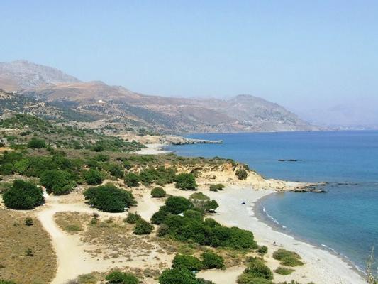 Holiday house Villa Spiros-Anemos, 4 Jahreszeiten luxus villen - Sued Kreta (383351), Plakias, Crete South Coast, Crete, Greece, picture 17