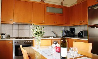 Holiday house Villa Spiros-Anemos, 4 Jahreszeiten luxus villen - Sued Kreta (383351), Plakias, Crete South Coast, Crete, Greece, picture 18