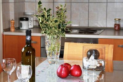 Holiday house Villa Spiros-Anemos, 4 Jahreszeiten luxus villen - Sued Kreta (383351), Plakias, Crete South Coast, Crete, Greece, picture 8